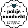 Pakjeaandacht Logo